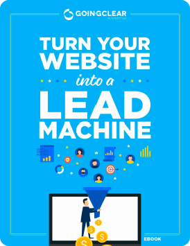 Lead Machine eBook