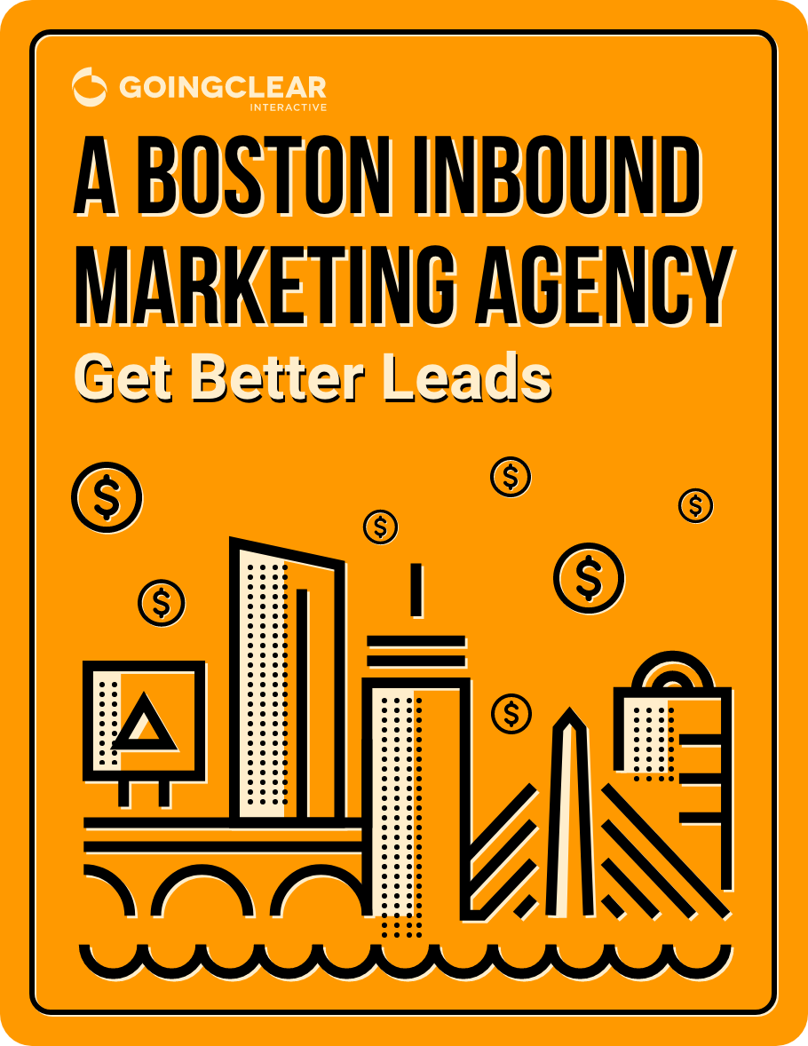 Boston Inbound Marketing Agency